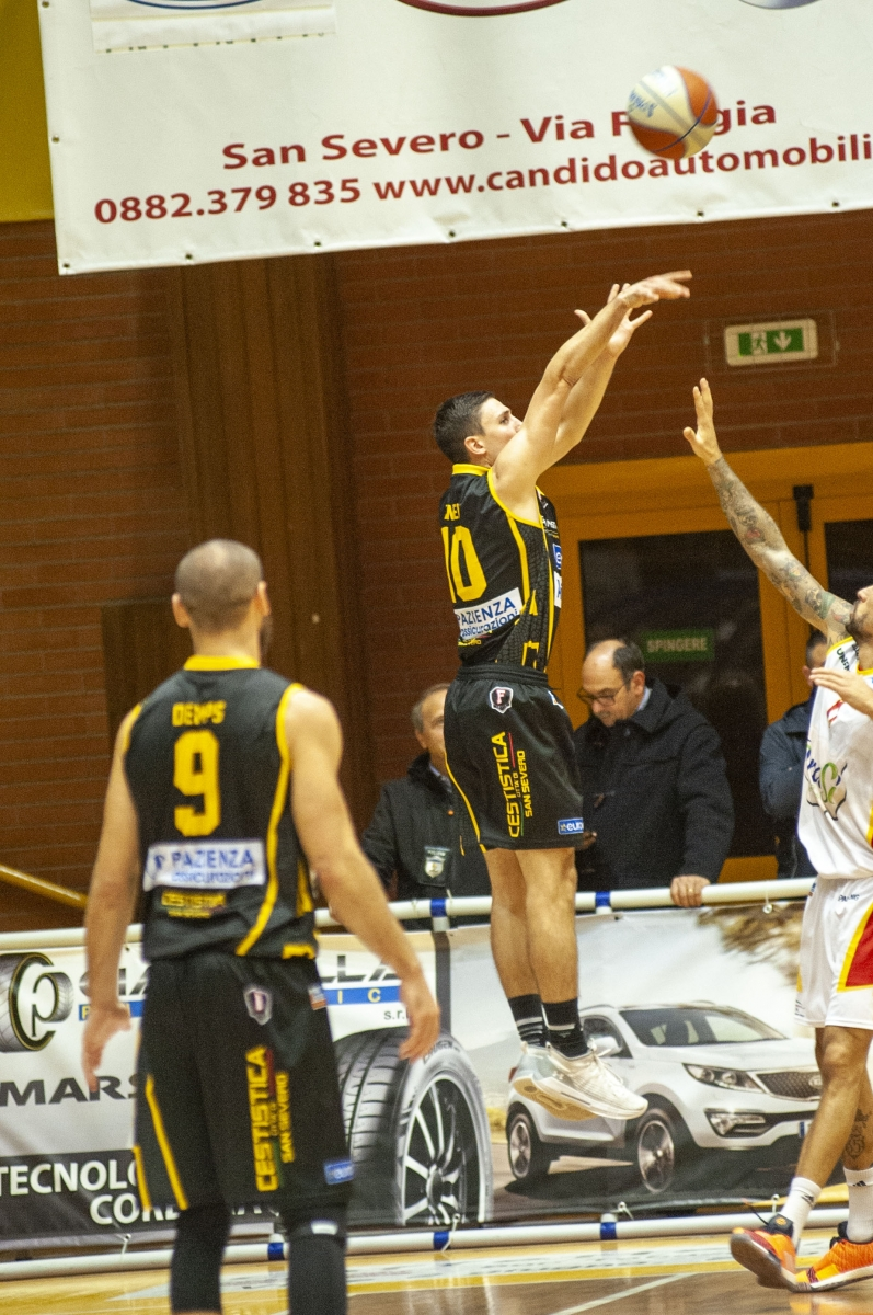 Allianz_San_Severo_Vs_Ravenna_22