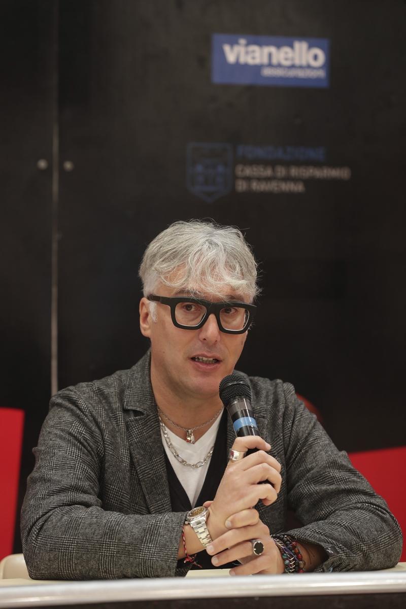 ORASI' BASKET RAVENNA. Presentato Bruno Boero, responsabile settore giovanile. Julio Trovato