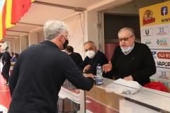 Gara 3: Orasì Ravenna - Bertram Tortona