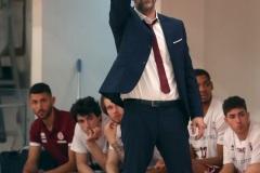 LNP serie A2, Sesta giornata girone azzurro. OraSì Basket Ravenna - Control Trapani.
