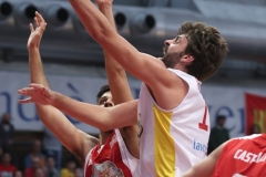 LNP serie A2 Ventinovesima giornata. OraSì Basket Ravenna - Bakery Piacenza