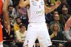 ORASI' BASKET RAVENNA - BALTUR CENTO. Marco Cardillo