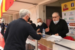 LNP serie A2, PLAYOFF TABELLONE ARGENTO - Quarti di Finale - Gara 3o. OraSi Ravenna - Bertram Tortona.