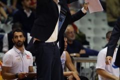 ORASI' BASKET RAVENNA - BALTUR CENTO. Alessandro Lotesoriere