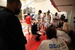 Orasì Ravenna - Basket Pistoia