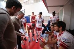 Sassuolo vs Genoa - Serie A TIM 2020/21