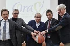Presentazione COPPA ITALIA 2020