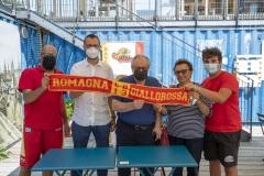 ORASI' BASKET RAVENNA. Alessandro Lotesoriere nuovo allenatore