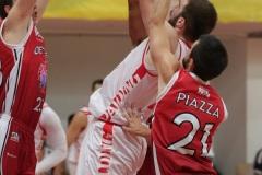 LNP serie A2 Supercoppa.  OraSì Basket Ravenna - Lux Rieti.