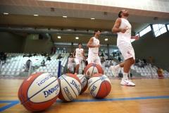 Supercoppa:Orasì Ravenna - Tramec Cento