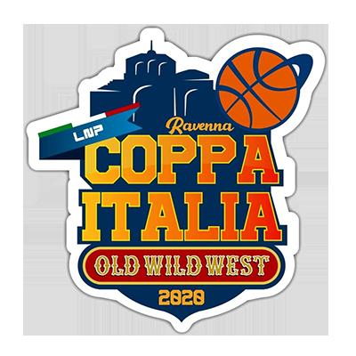 Coppa Italia LNP a Ravenna in settembre